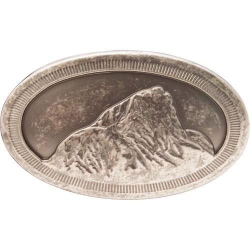 Mountain Khakis Teton Belt Buckle