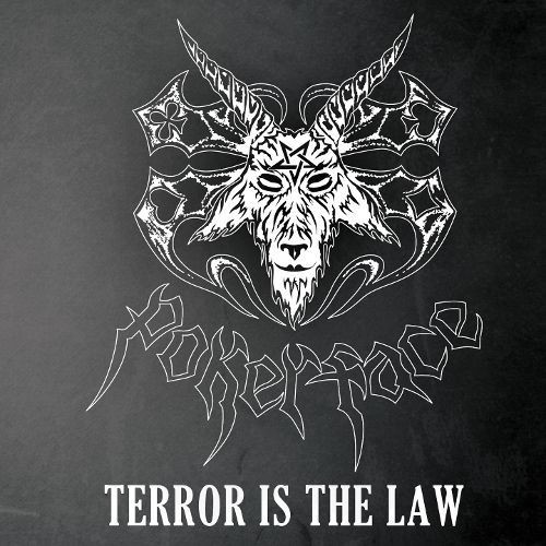 Terror is the Law [CD]