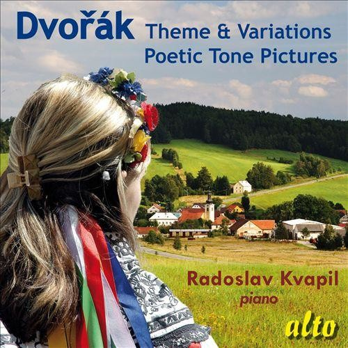 Theme & Variations-CD
