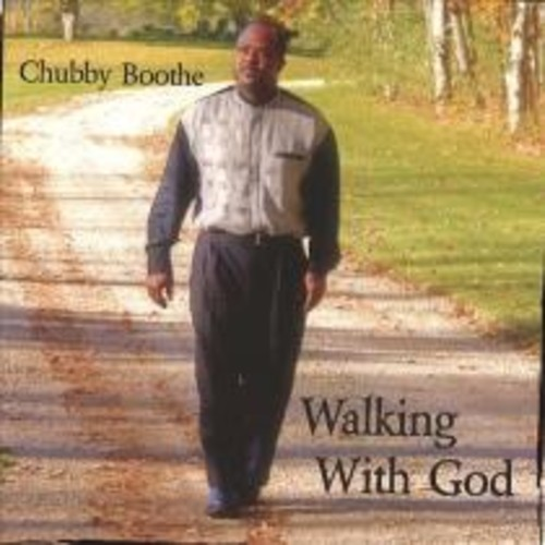 Walking with God [CD]