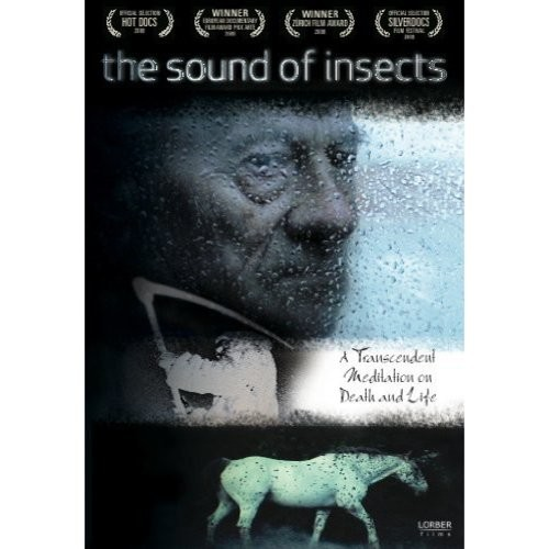 The Sound of Insects [DVD] [2009]