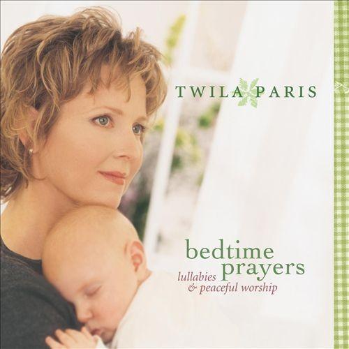 Bedtime Prayers CD (2001)