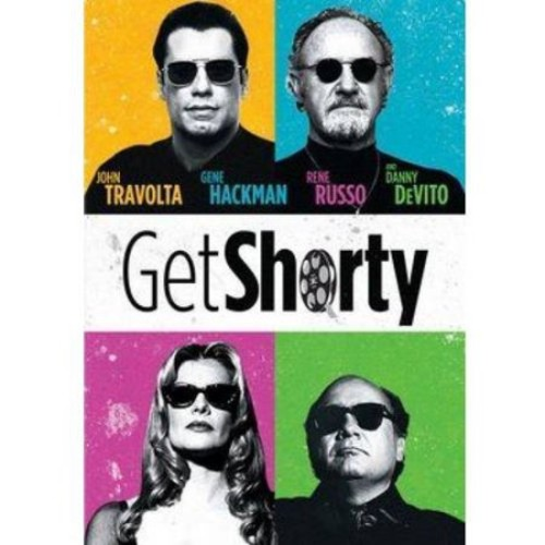 20th Century Fox Home Entertainment Get Shorty
