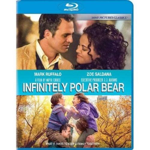 Infinitely polar bear (Blu-ray)