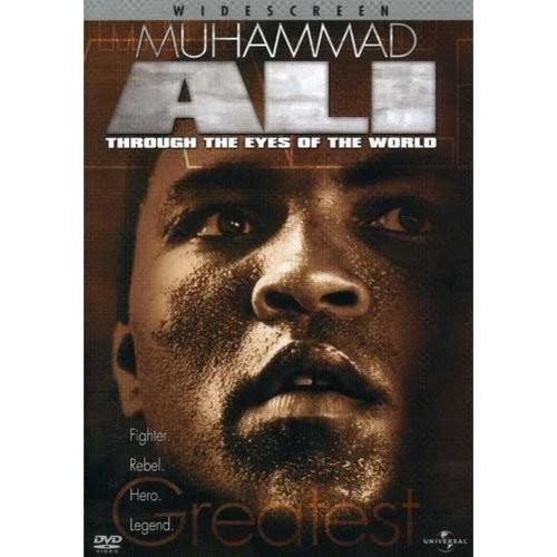 Muhammad Ali-Through the Eyes of the World