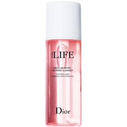 Dior Hydra Life Micellar Water No Rinse Cleanser, 200 ml