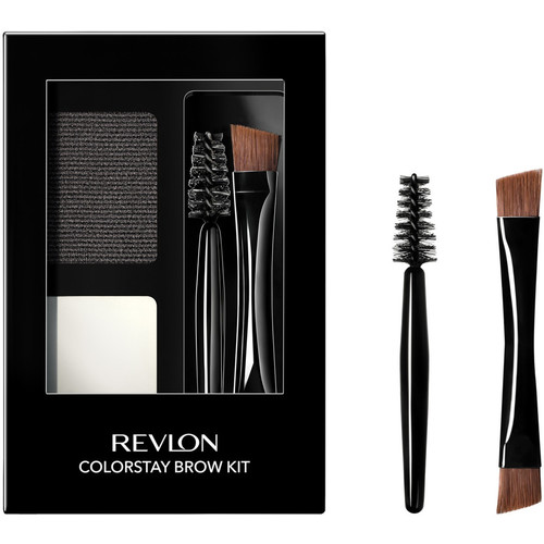 ColorStay Brow Kit [Soft Black]
