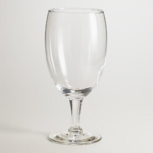 Madison All-Purpose Glasses Set of 4
