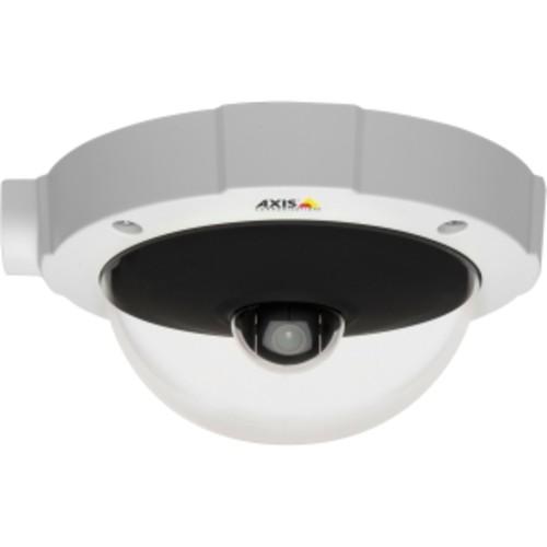 AXIS 0552-001 / M5013-V PTZ dome network camera pan