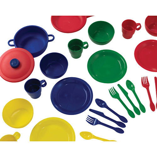 KidKraft Cookware Playset - Primary