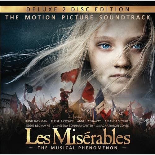 Misrables [Deluxe Edition] [CD]