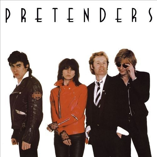 Pretenders [CD]