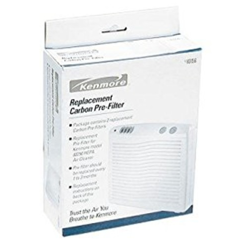 Kenmore Clean! Replacement Carbon Pre-Filter, 32-83156