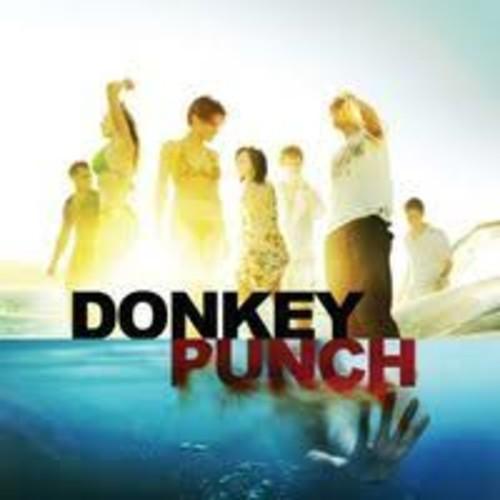 Donkey Punch [Audio CD]