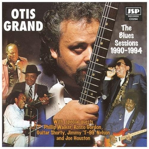 Blues Session CD (2004)