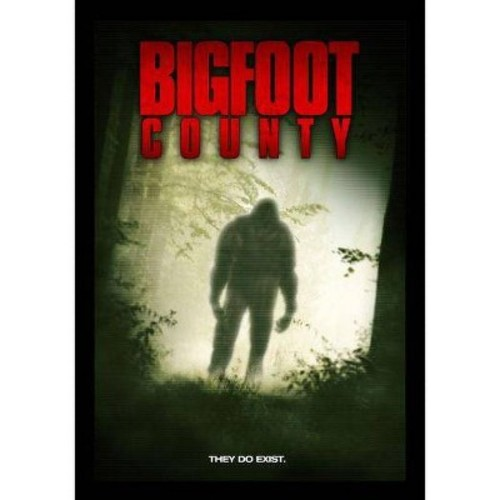 Bigfoot county (DVD)