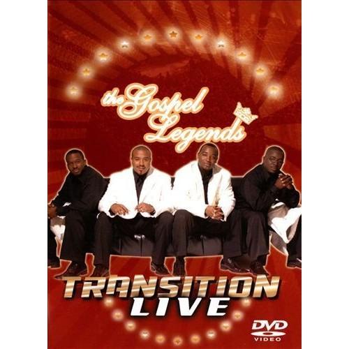 Transition [DVD]