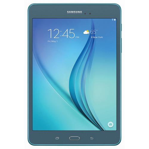 Samsung Galaxy Tab A 8.0 16GB, Smoky Blue