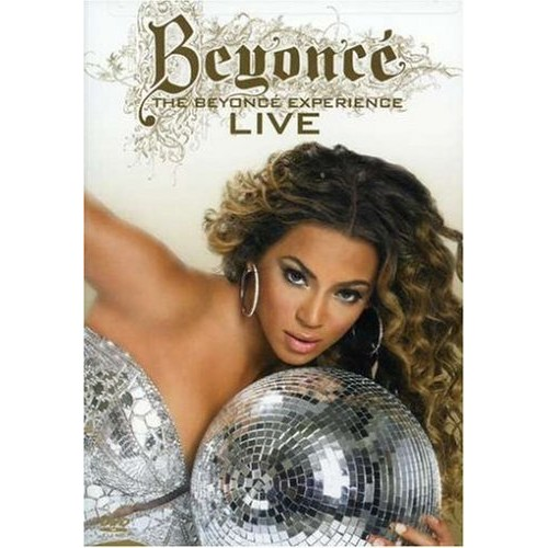 The Beyonc Experience - Live!