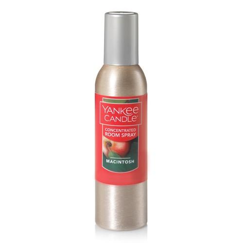 Yankee Candle Macintosh Room Spray