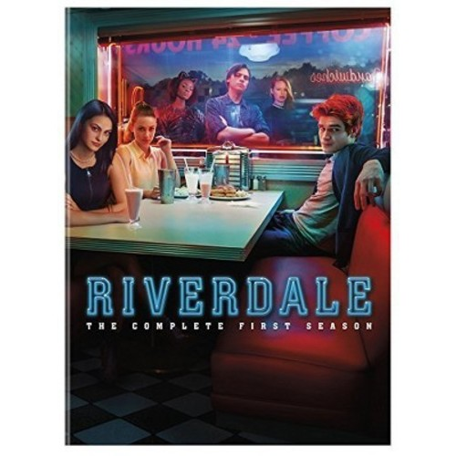 Riverdale:...