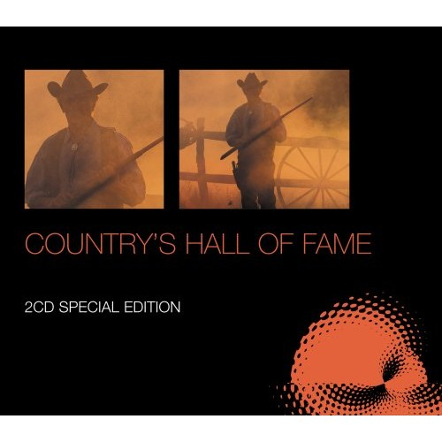 COUNTRY'S HALL OF FAME - COUNTRY'S HALL OF FAME
