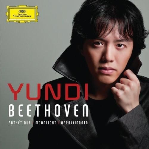 Beethoven Pathtique/Moonlight/Appassionata