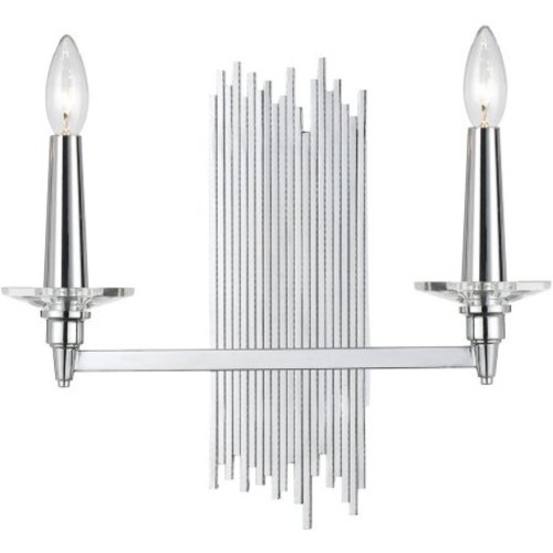 AF Lighting Trevor 2-Light Wall Sconce