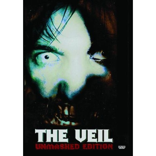 The Veil: Unmasked Edition [DVD] [2005]