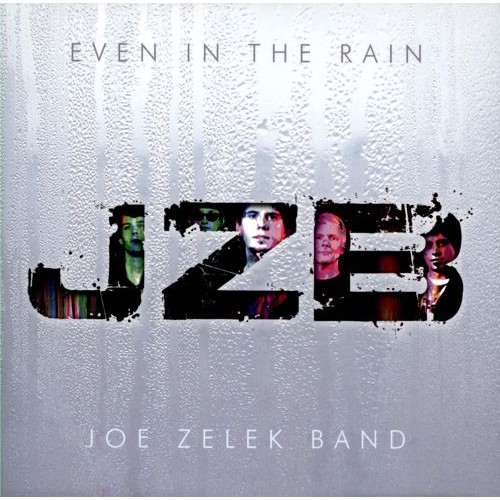 Even in the Rain [CD]
