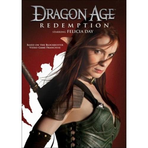 Dragon Age...