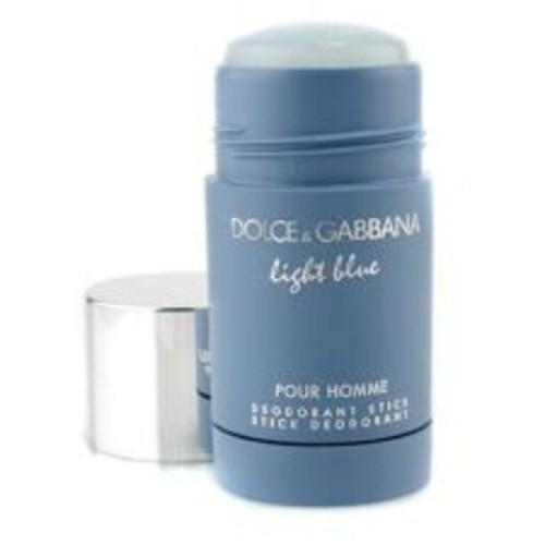 Dolce & Gabbana Homme Light Blue Deodorant Stick