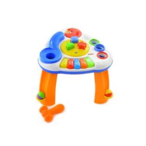 Winfun Dall N Shapes Musical Table Toy