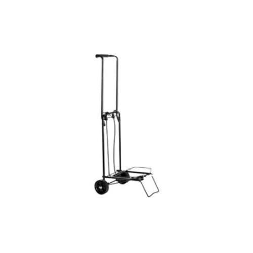 Conair Travel Smart TS36FC Folding Multi-Use Cart - 80 lb Capacity - 2 Casters - 3.75