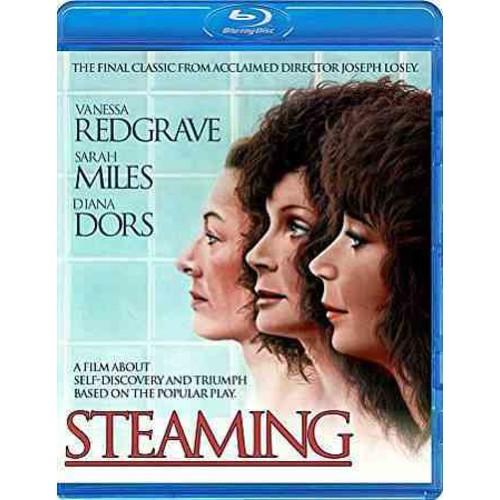 Steaming (Blu-ray Disc)