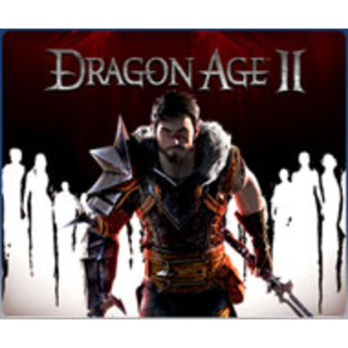Dragon Age II: The Black Emporium [Digital]
