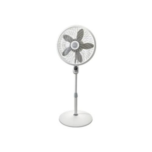 Lasko Products Lasko 1885 18 Remote Control Cycolone Pedestal Fan
