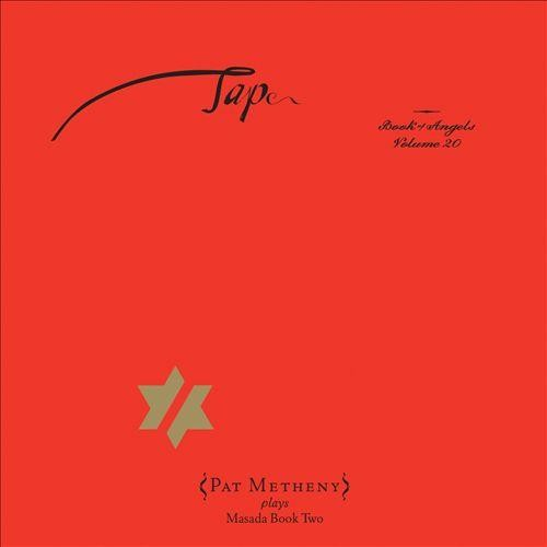 Tap: John Zorn's Book of Angels, Vol. 20 [CD]