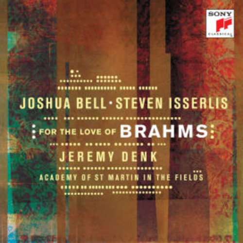 For the Love of Brahms [Barnes & Noble Exclusive]