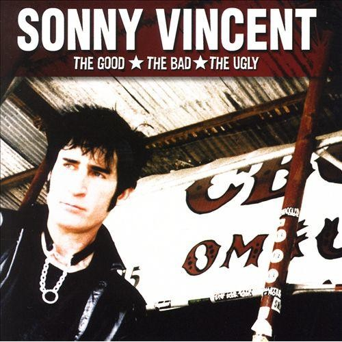 The Good, the Bad and the Ugly [CD] [PA]
