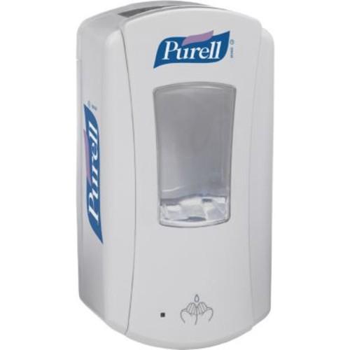 Purell LTX Touch Free Hand Sanitizer Dispenser & Refill