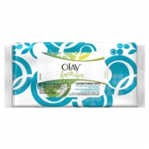 Olay Daily Clean Wet Cleansing Cloths