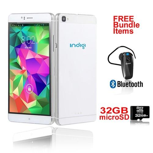 Indigi Factory Unlocked 3G 6