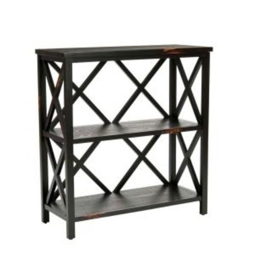 Safavieh Niko Java Open Bookcase