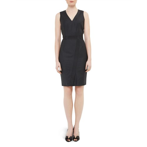 TED BAKER Tiornad Sheath Dress