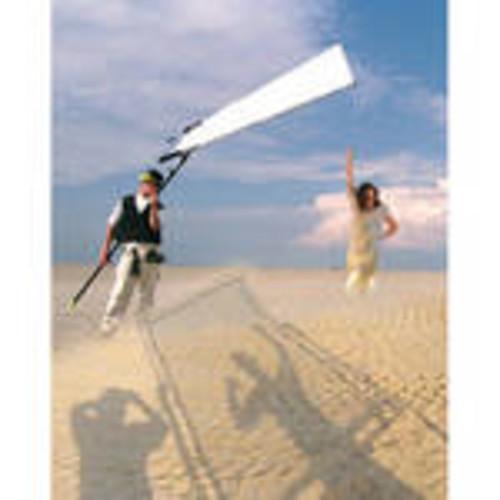 Sun-Swatter Mini Frame with Shoulder Bag