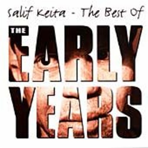 The Best of the Early Years [CD]