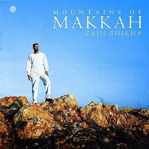 Mountains of Makkah [CD]
