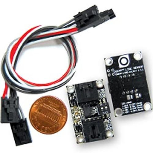 OSEPP IR Line Sensor