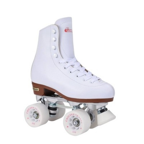 Chicago Skates Women's Deluxe Rink Roller Skates